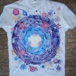 Kosmiczna bluzeczka