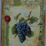 Winogrono-na-deseczce