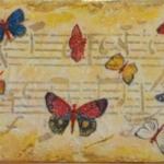 Anioły jak motyle